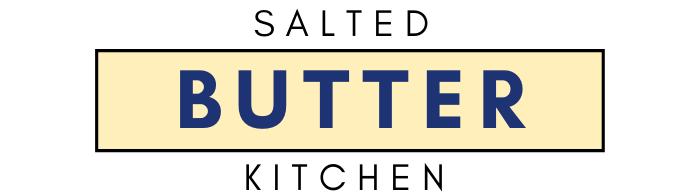 Salted Butter Kitchen logo